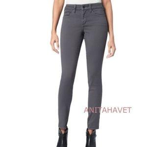 NYDJ AMi Stretch Ankle Skinny Legging Jeans